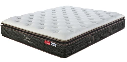 Dunlopillo Salvia Queen Normablock Spring Mattress