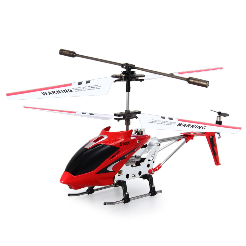 DURABLE REMOTE CONTROL HELICOPTER A (end 2/26/2021 12:00 AM) on