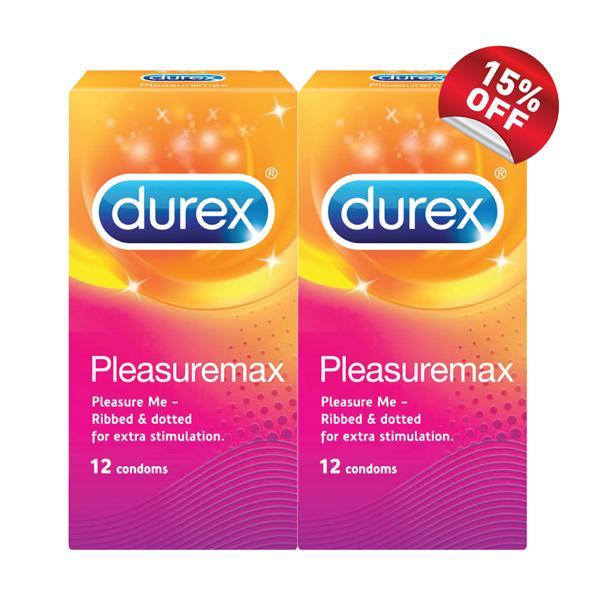 Durex Pleasuremax 12s Condom (Kondo (end 8 12 2018 12 39 PM) d4a8f4349e