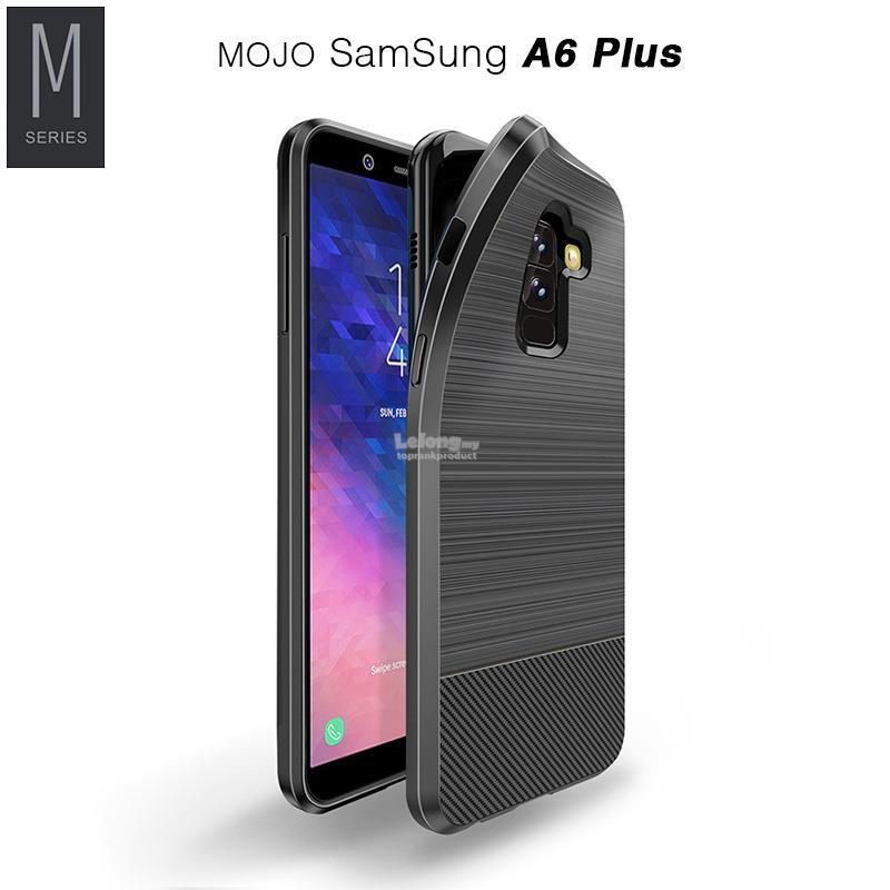 pretty nice 5eaa1 e5d6e DUX DUCIS Samsung Galaxy A6 A6+ Plus 2018 Magnetic Case Cover Casing
