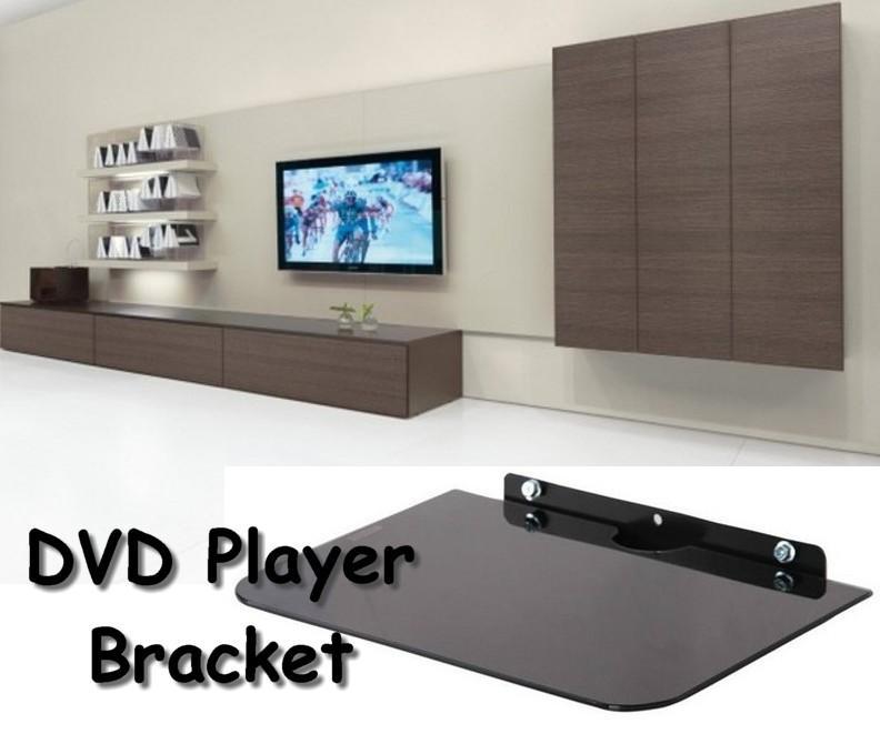 Dvd Player Wall Mount Bracket Shelf End 1 9 2019 12 04 Am