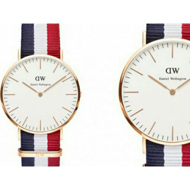 5d95b03c046ba DW Daniel Wellington Classic Cambridge with 12 Months Warranty. ‹ ›