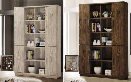 DW93930 Book Cabinet