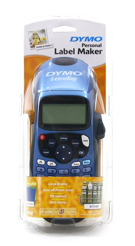 DYMO Personel Label Maker