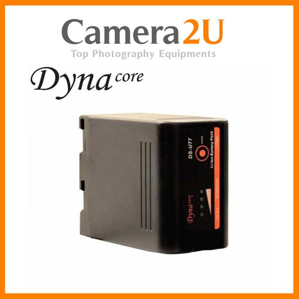Dynacore DS-U77 Battery