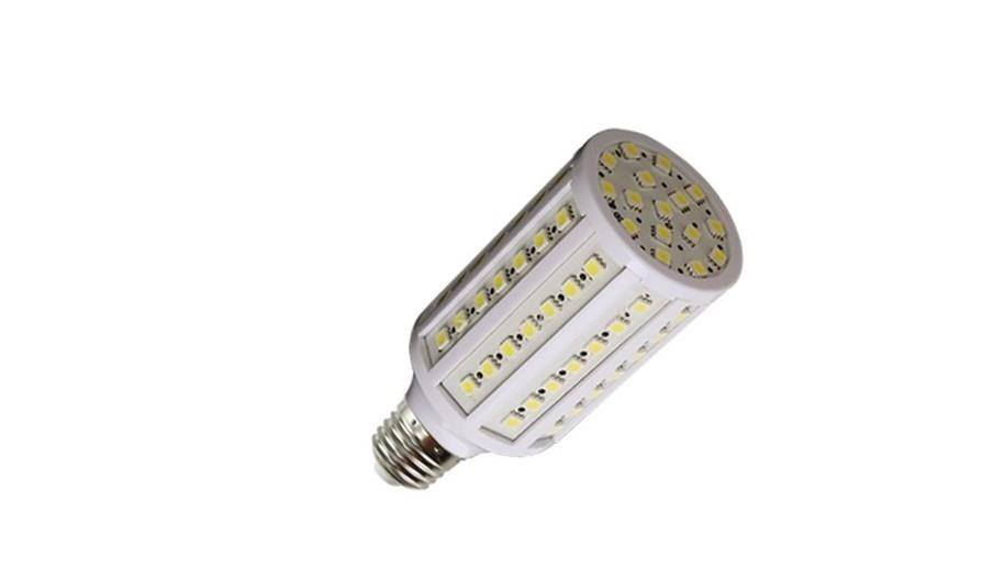 E27 20W-102-SMD5050-Pure White 2040 LM LED Bulb