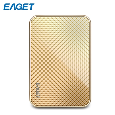 EAGET MS608 Mini Solid State Drive USB 3.0