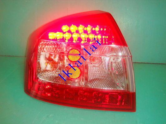 EAGLE EYES AUDI A4 '02-04 LED Tail Lamp [TL-096]