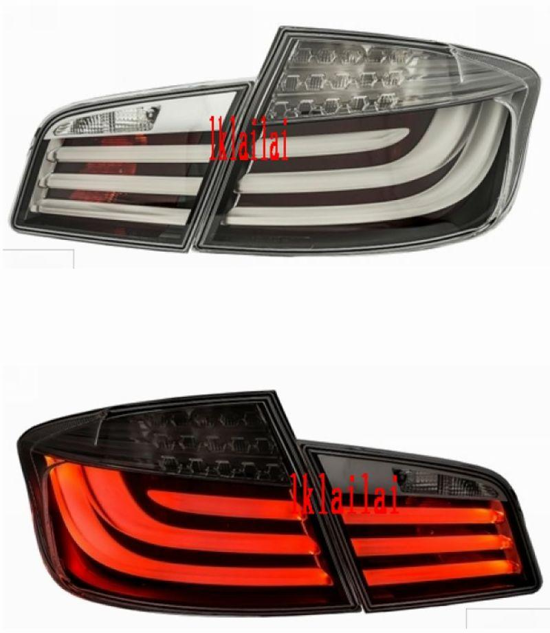 Eagle Eyes BMW F10 `12 LED Light 6-Bar Tail Lamp TL-031-BMW