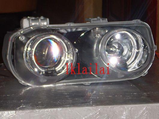 EAGLE EYES HONDA INTEGRA '94-97 LED Projector Head Lamp HL-018-1