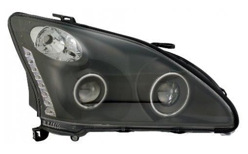 EAGLE EYES LEXUS RX330 '04-06 CCFL Projector Head Lamp [HL-103-1]