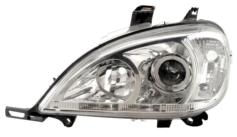 EAGLE EYES MERCEDES BENZ W163 '98-05 Projector Headlamp [HL-048-BENZ]