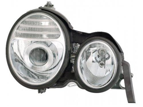 EAGLE EYES MERCEDES BENZ W210 99-01 CCFL Projector Head Lamp