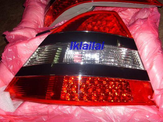 EAGLE EYES MERCEDES BENZ W220 '99-05 DOUBLE LED Tail Lamp TL-025-BENZ