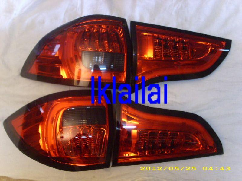 EAGLE EYES MITSUBISHI PAJERO SPORT 09-12' LED TAIL LAMP [TL-142]