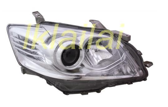 Eagle Eyes Toyota Camry '06-08 Projector Head Lamp [Chrome]