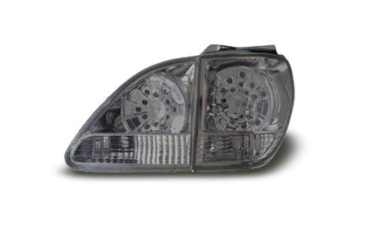 EAGLE EYES TOYOTA Harrier/Lexus RX300 '01-03 SMOKE LED Tail Lamp [TL-0