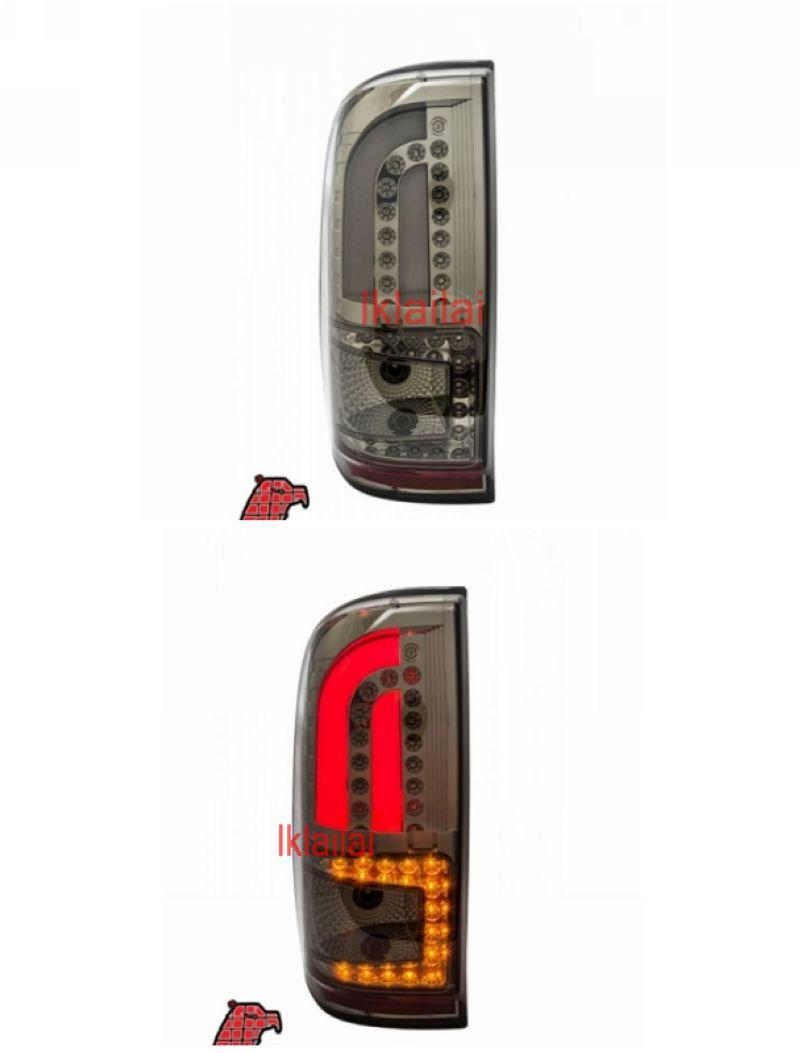 EAGLE EYES TOYOTA VIGO '06-13 LED Light Bar TAIL LAMP