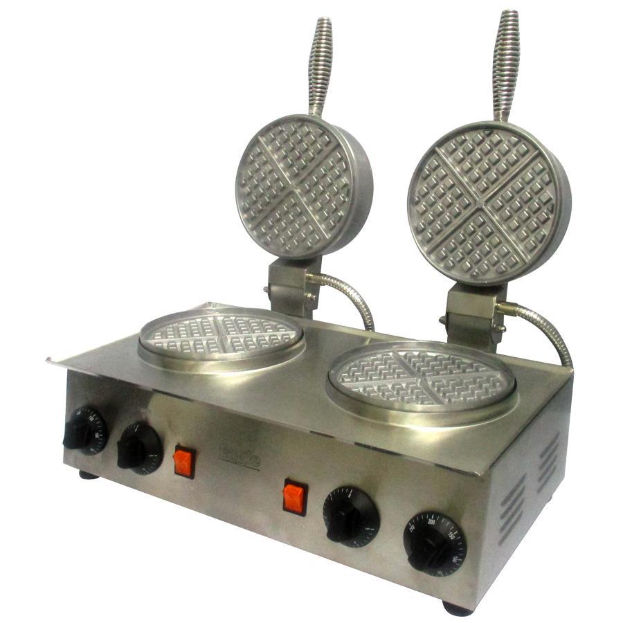 Eagle Waffle Maker Double Electric E End 9 22 2020 3 28 Pm