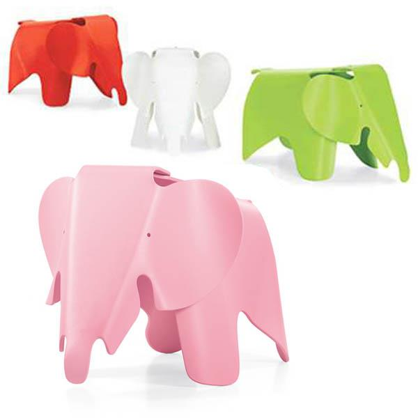 Captivating Eames Elephant Kids Stool Children Chair