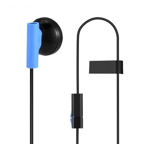 In-ear 3.5mm Earphone For Playstation 4 PS4 Wired Gaming Controller
