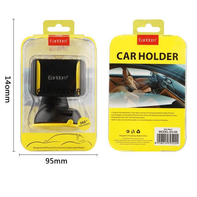 EARLDOM CAR HOLDER EH-02