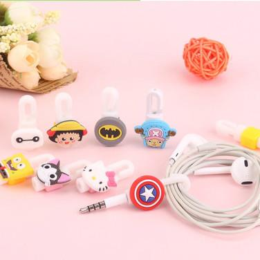 Earphone Cable Clipper