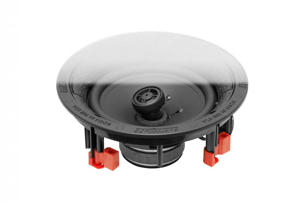 Earthquake R800 8' In-Ceiling Speaker ( Pair )
