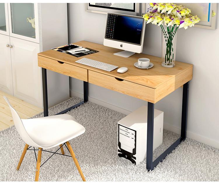 EASY DIY High Quality Study Computer Office Drawer Table Desk Dresser. U2039 U203a