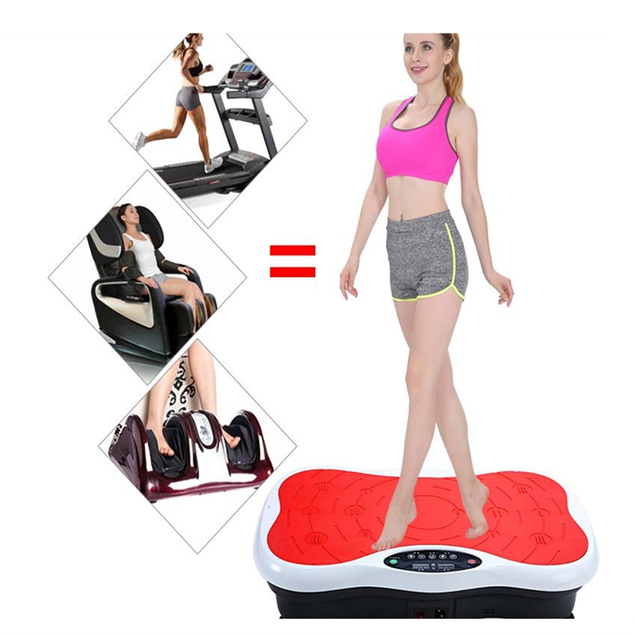Easy Tone Vibrating Slimming
