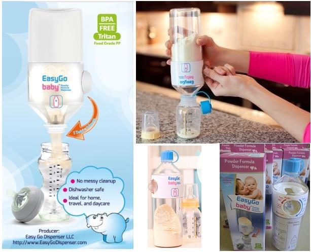 EasyGo Baby Formula Dispenser end 12162018 1215 AM