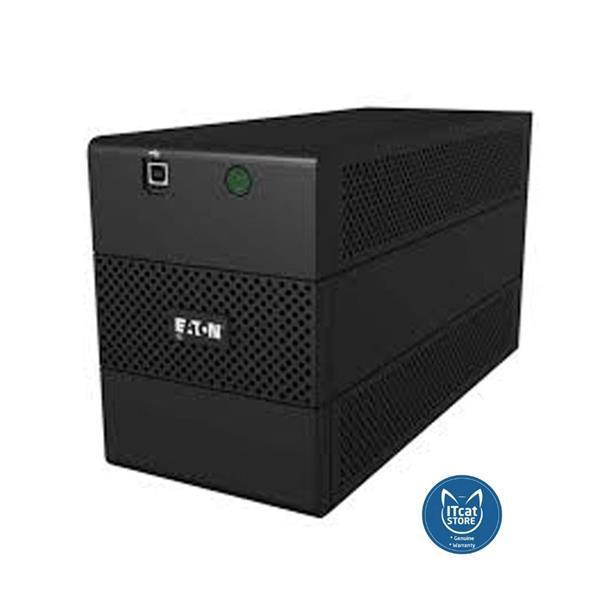 NEW EATON 5E 650VA USB 230V UPS - 2 YEARS WARRANTY (5E650IUSB)