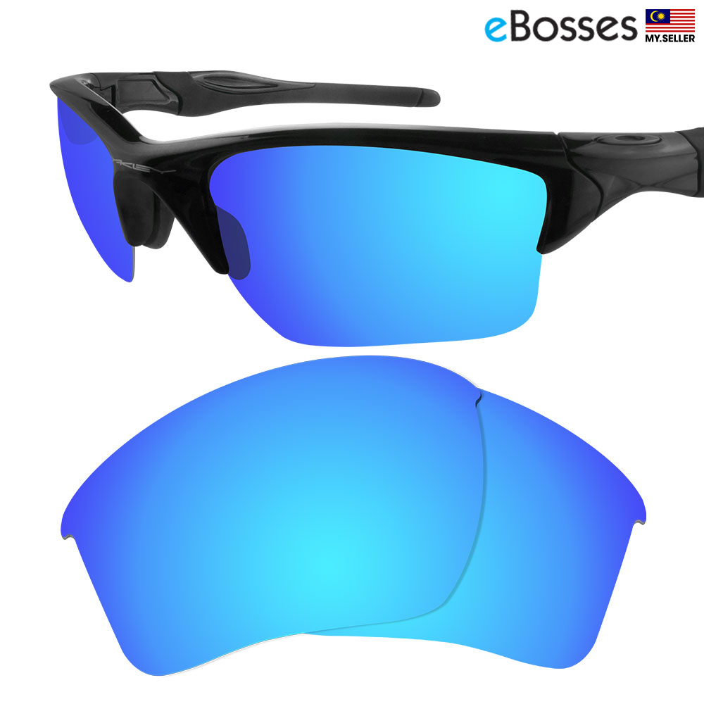 Oakley Half Jacket 2 0 Xl >> Ebosses Polarized Replacement Lenses For Oakley Half Jacket 2 0 Xl I
