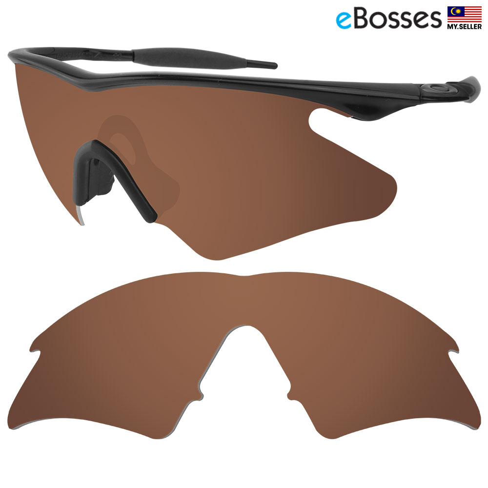 oakley a frame polarized replacement lenses
