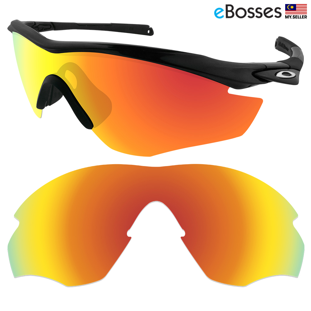 1070b2c4d36 eBosses Polarized Replacement Lenses (end 8 21 2020 6 29 PM)