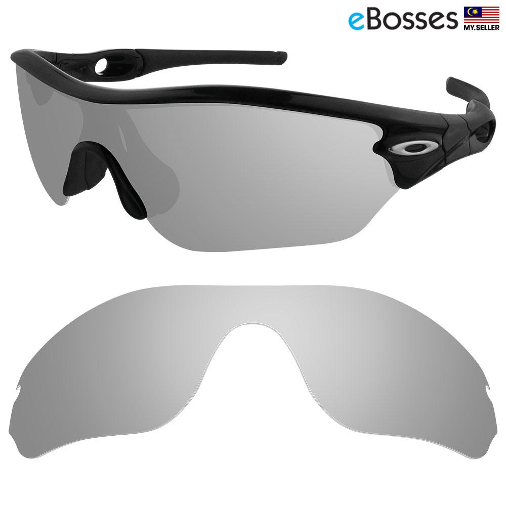 eBosses Polarized Replacement Lenses for Radar Edge Sunglasses