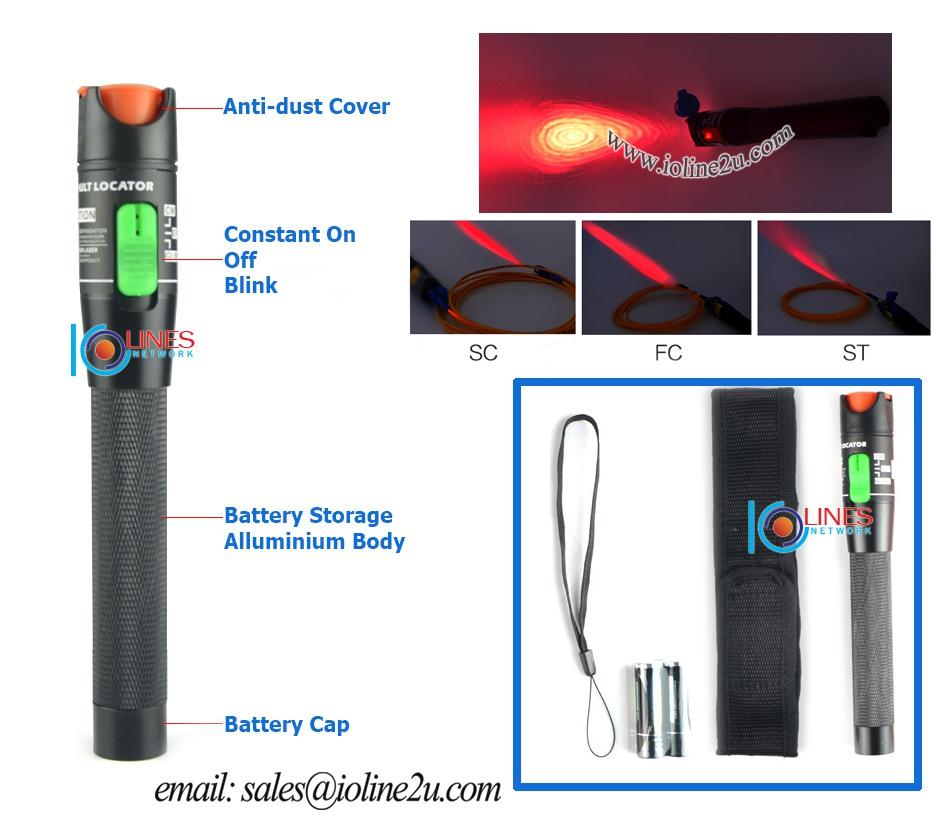 eco fiber optic cable visual fault end 2 17 2021 12 00 am