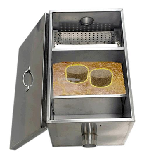 Ecoball Enzyme Grease Trap X 10 pieces