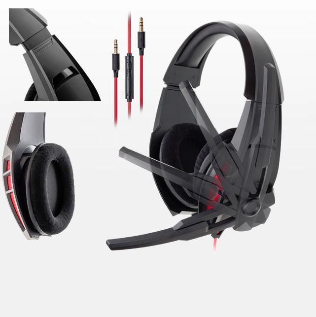Edifier Gammatera G2 Hi-fi Professional Gaming Headphones with Mic