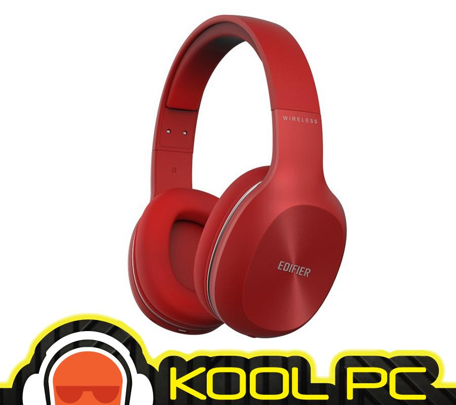# EDIFIER Headset Bluetooth W800BT WHITE / RED/ BLACK