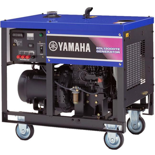 Yamaha Generator For Sale