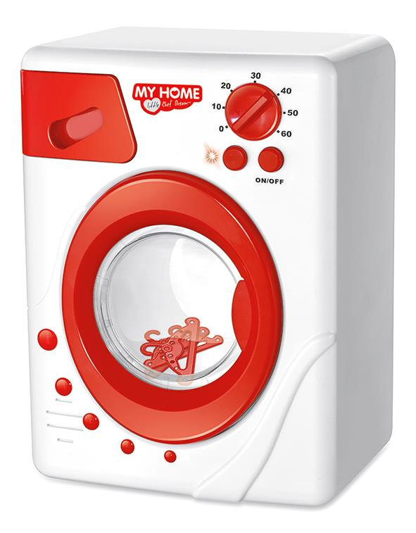 Educational Household Toys Washing Machine