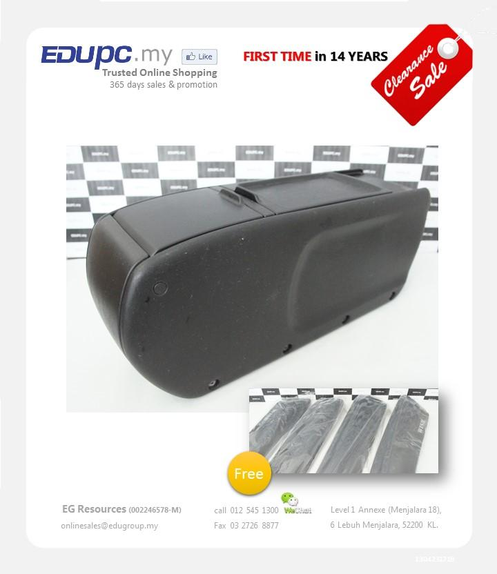 Edupc My Toyota Wish Console Box Ori End 6 30 2016 6 15 Pm