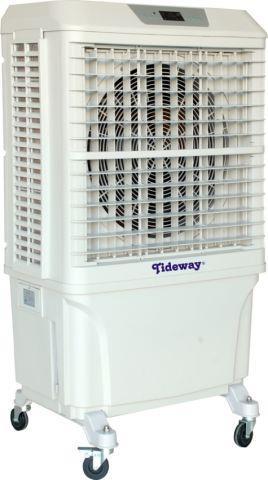 eec168 evaporative air cooler tideway