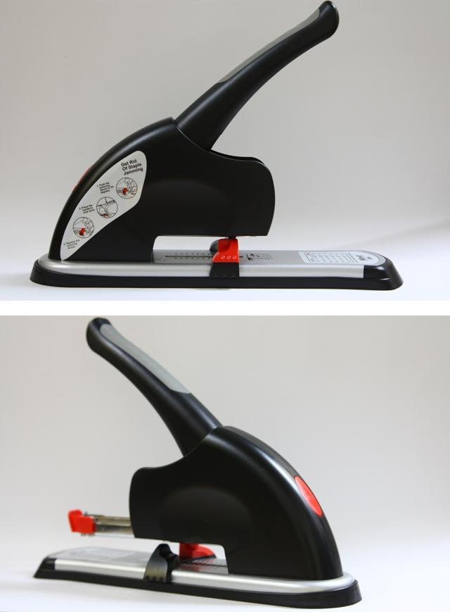 Effortless Heavy Duty Stapler