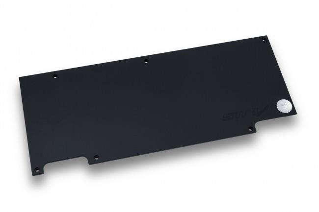 # EKWB EK-FC1080 GTX Strix Backplate - Black #
