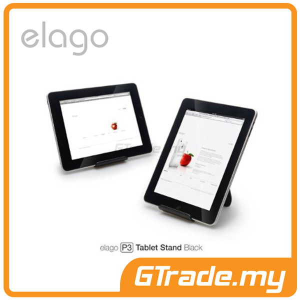 ELAGO P3 Stand | Sony Asus Acer LG Lenovo Xiao Mini Tablet - Black