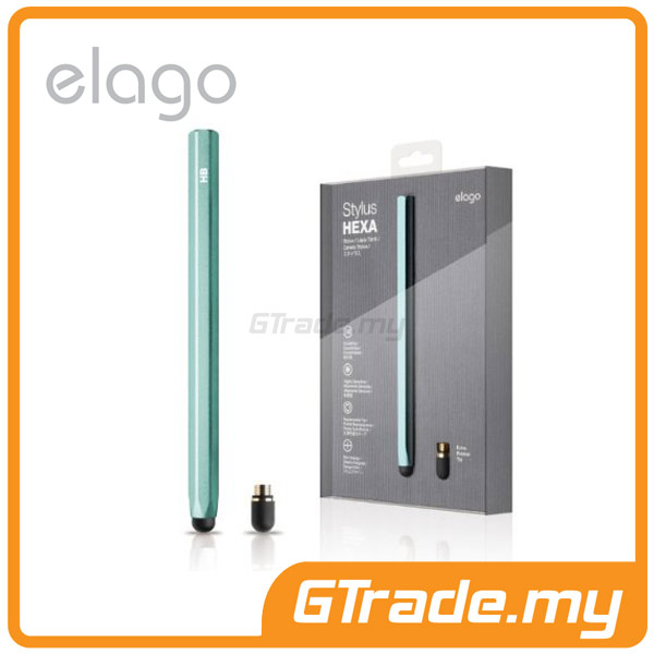 ELAGO Stylus Hexa |Apple iPhone 5S 5 iPad Air Mini Retina-Blue