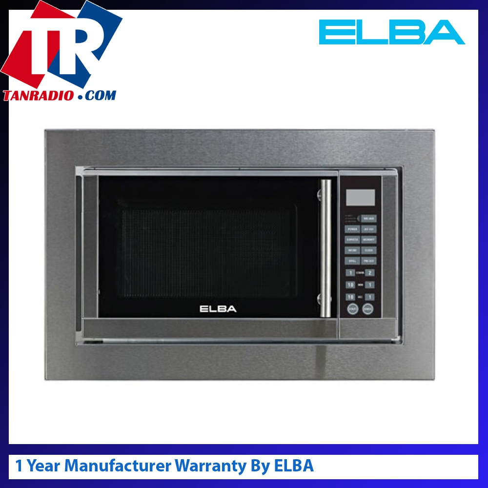 Built In Microwave Ovens ~ Elba built in microwave oven lite end pm