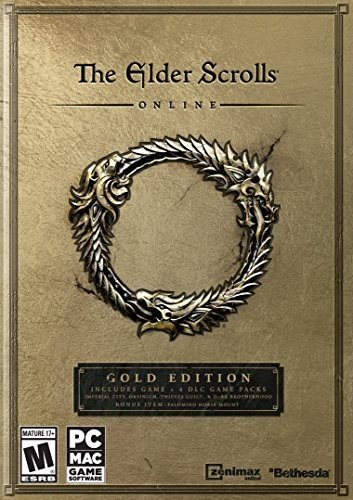 The Elder Scrolls Online: Gold Edition - PC